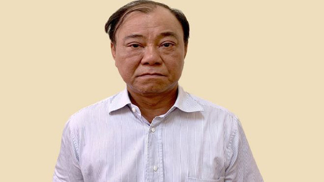 """Vụ án tại Tổng Công ty Sagri: ông Lê Tấn Hùng là """"chủ mưu gây thiệt hại cho Nhà nước số tiền đặc biệt lớn"""" - Ảnh 1."""