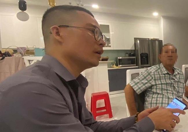 Người tố cáo cha con ông Trần Quí Thanh bị khởi tố bắt tạm giam - Ảnh 1.
