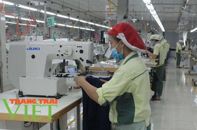 Hoà Bình: Nâng cao chất lượng, năng lực cạnh tranh các sản phẩm xuất khẩu - Ảnh 5.