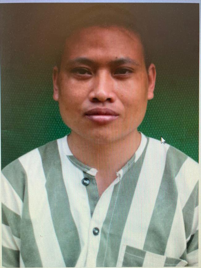 """Lâm Đồng: Truy nã đối tượng đang thi hành án chung thân về tội """"giết người"""" trốn trại - Ảnh 1."""