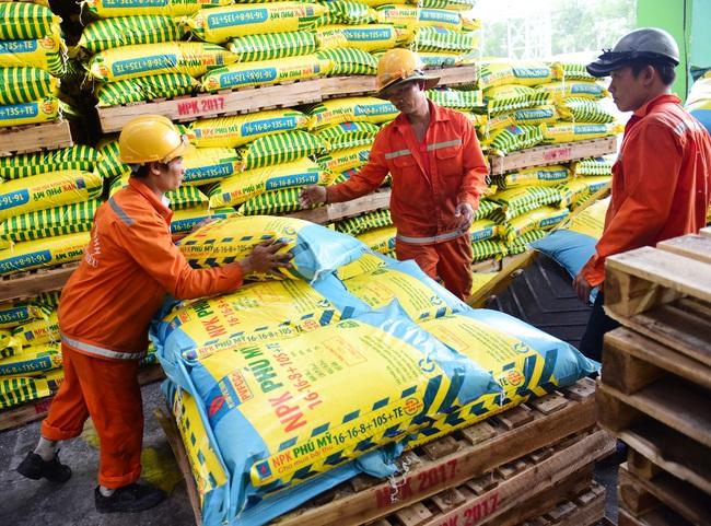 Giá phân bón DAP tăng nóng, vẫn tranh cãi chuyện nên hay không áp thuế tự vệ - Ảnh 4.