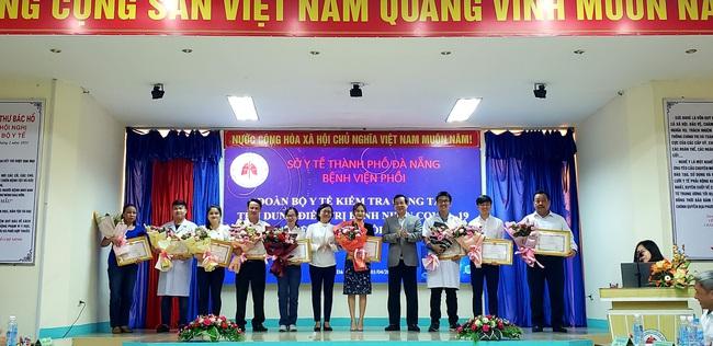 """""""Thành công của Đà Nẵng là bài học cho công tác phòng, chống dịch Covid-19 cả nước"""" - Ảnh 2."""