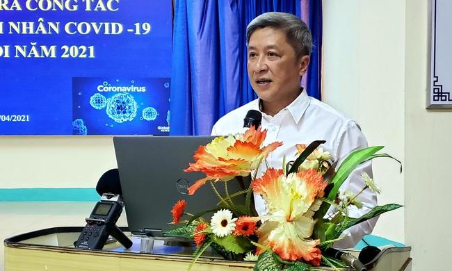 """""""Thành công của Đà Nẵng là bài học cho công tác phòng, chống dịch Covid-19 cả nước"""" - Ảnh 1."""