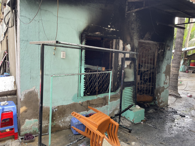 Bộ Công an chỉ đạo làm rõ nguyên nhân vụ cháy 6 người tử vong ở TP Thủ Đức - Ảnh 1.