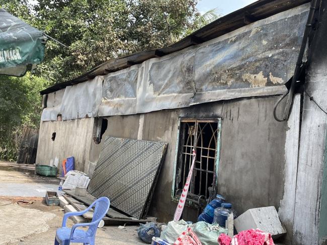 Bộ Công an chỉ đạo làm rõ nguyên nhân vụ cháy 6 người tử vong ở TP Thủ Đức - Ảnh 2.