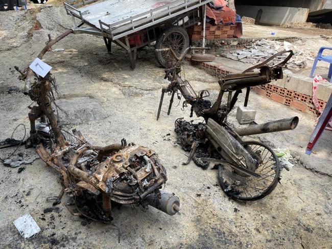 Bộ Công an chỉ đạo làm rõ nguyên nhân vụ cháy 6 người tử vong ở TP Thủ Đức - Ảnh 3.