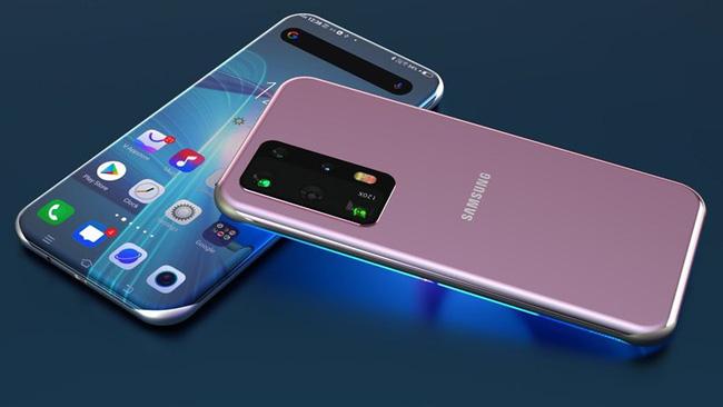 Lộ diện điện thoại 5G giá rẻ chuẩn bị ra mắt của Samsung - Ảnh 4.