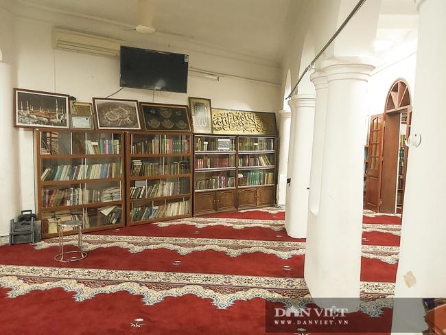 """Những điều """"huyền bí"""" bên trong thánh đường Hồi giáo duy nhất ở miền Bắc - Ảnh 5."""