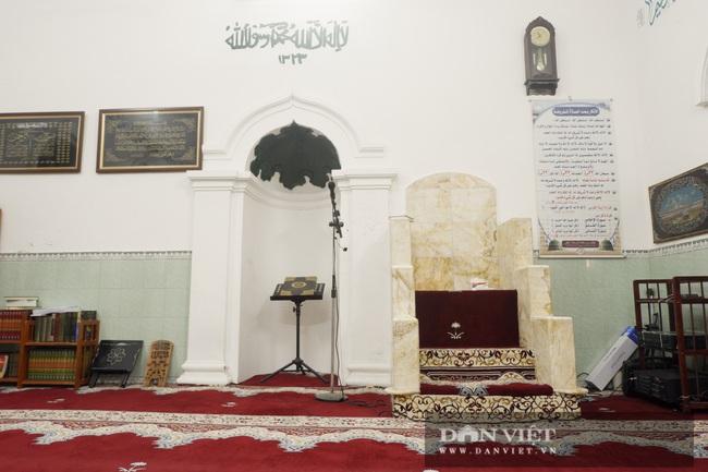 Thánh đường Hồi giáo duy nhất ở miền Bắc:  - Ảnh 5.