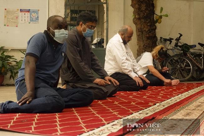 """Những điều """"huyền bí"""" bên trong thánh đường Hồi giáo duy nhất ở miền Bắc - Ảnh 7."""