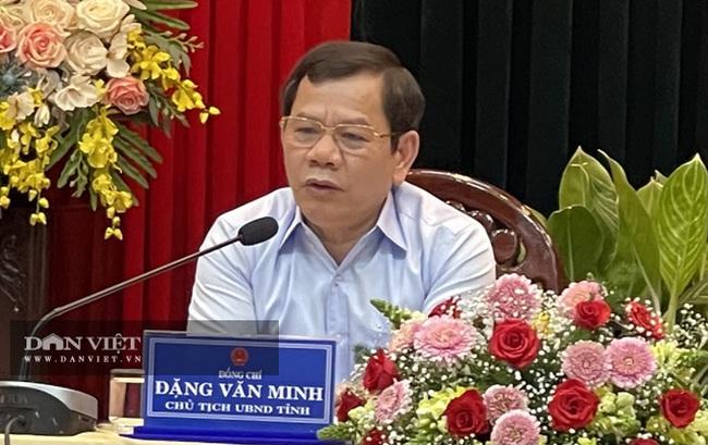 Quảng Ngãi: Chủ tịch tỉnh cho lùi thời hạn xóa chợ đêm Sông Trà đến cuối tháng 6  - Ảnh 3.