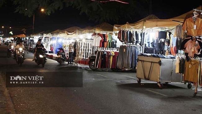 Quảng Ngãi: Chủ tịch tỉnh cho lùi thời hạn xóa chợ đêm Sông Trà đến cuối tháng 6  - Ảnh 4.