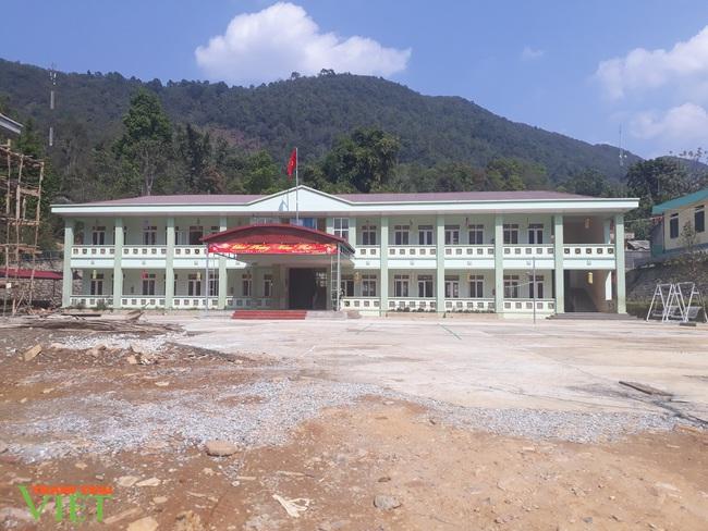 Phong Thổ nâng cao chất lượng các công trình xây dựng - Ảnh 3.