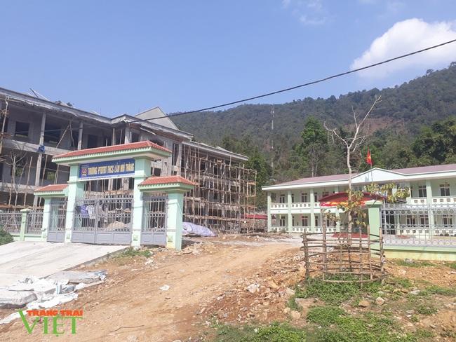 Phong Thổ nâng cao chất lượng các công trình xây dựng - Ảnh 1.