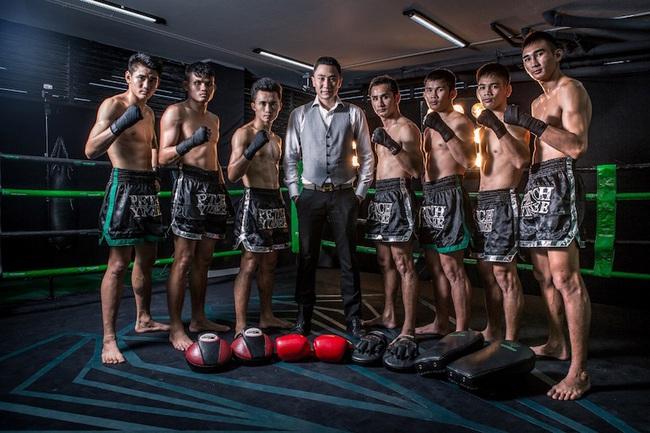 Petchyindee Academy: Lò võ tạo ra các nhà vô địch Muay Thái - Ảnh 1.