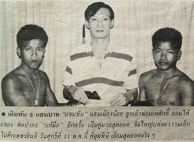 Petchyindee Academy: Lò võ tạo ra các nhà vô địch Muay Thái - Ảnh 2.