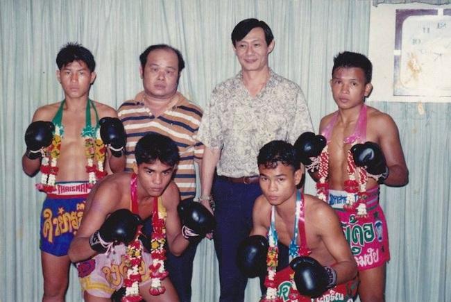 Petchyindee Academy: Lò võ tạo ra các nhà vô địch Muay Thái - Ảnh 3.
