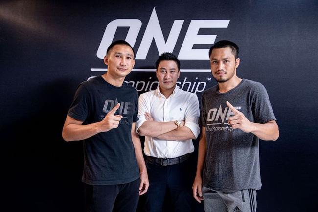 Petchyindee Academy: Lò võ tạo ra các nhà vô địch Muay Thái - Ảnh 4.