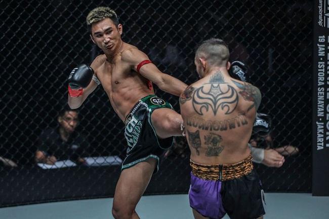 Petchyindee Academy: Lò võ tạo ra các nhà vô địch Muay Thái - Ảnh 5.