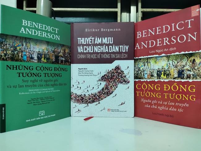 """Sách """"khó đọc"""" ở Việt Nam và các nhà lãnh đạo - Ảnh 2."""