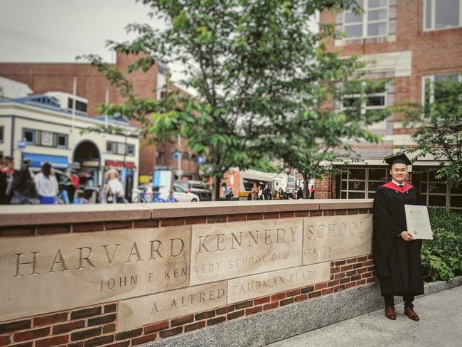 Thạc sỹ tốt nghiệp ĐH Harvard tiết lộ 3 điều đắt giá học được ở ngôi trường hàng đầu thế giới - Ảnh 2.