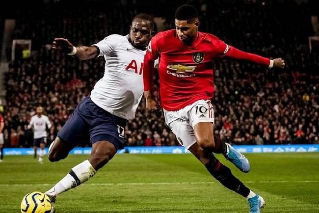 Xem trực tiếp Tottenham vs M.U trên kênh nào? - Ảnh 1.