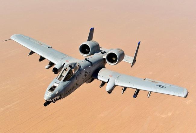 4 vụ máy bay quân sự Mỹ bắn nhầm đồng minh tồi tệ nhất  - Ảnh 1.