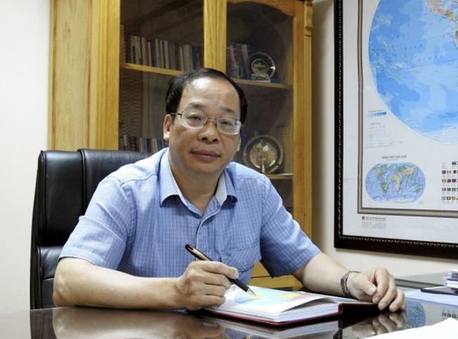 Quyền Giám đốc Học viện Báo chí và Tuyên truyền qua đời - Ảnh 1.