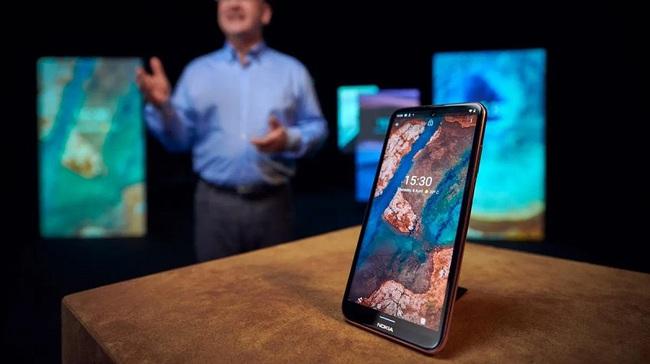 Nokia C10 và C20 có gì hot để bán được tại Việt Nam? - Ảnh 2.