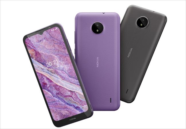 Nokia C10 và C20 có gì hot để bán được tại Việt Nam? - Ảnh 5.