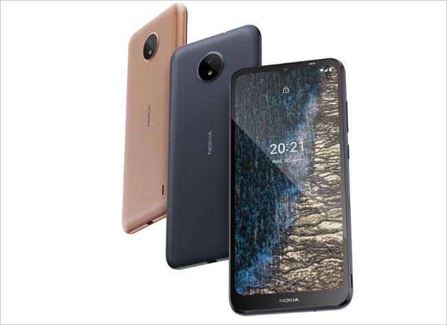 Nokia C10 và C20 có gì hot để bán được tại Việt Nam? - Ảnh 6.