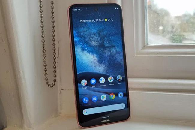 So sánh Nokia X20 và Vsmart Aris 5G: Chọn đồ ngoại hay đồ nội? - Ảnh 4.