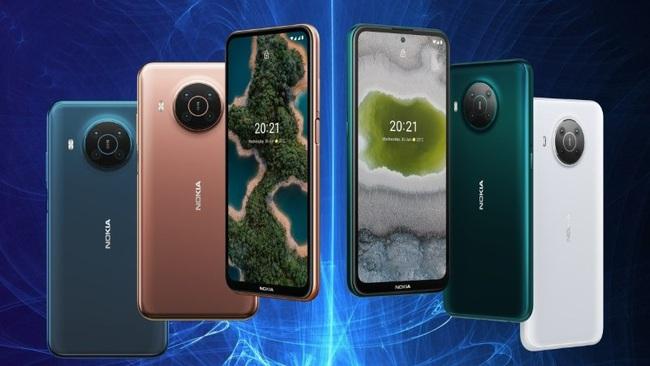 So sánh Nokia X20 và Vsmart Aris 5G: Chọn đồ ngoại hay đồ nội? - Ảnh 2.