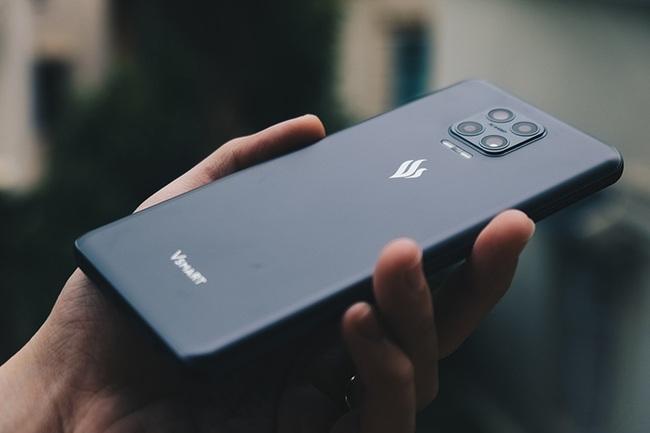 So sánh Nokia X20 và Vsmart Aris 5G: Chọn đồ ngoại hay đồ nội? - Ảnh 8.