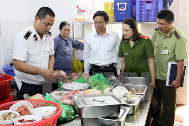 Hà Nội: 20 tổ chức, cá nhân vi phạm lĩnh vực nông nghiệp bị xử phạt  - Ảnh 1.