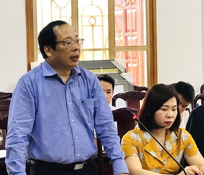 Quyền Giám đốc Học viện Báo chí và Tuyên truyền qua đời - Ảnh 2.