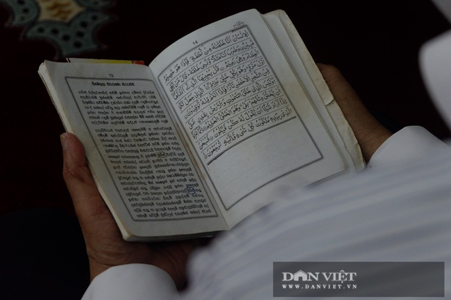 """Những điều """"huyền bí"""" bên trong thánh đường Hồi giáo duy nhất ở miền Bắc - Ảnh 9."""