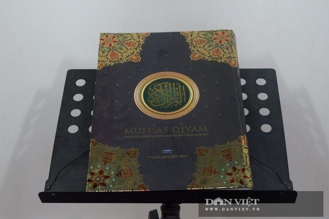 """Những điều """"huyền bí"""" bên trong thánh đường Hồi giáo duy nhất ở miền Bắc - Ảnh 8."""