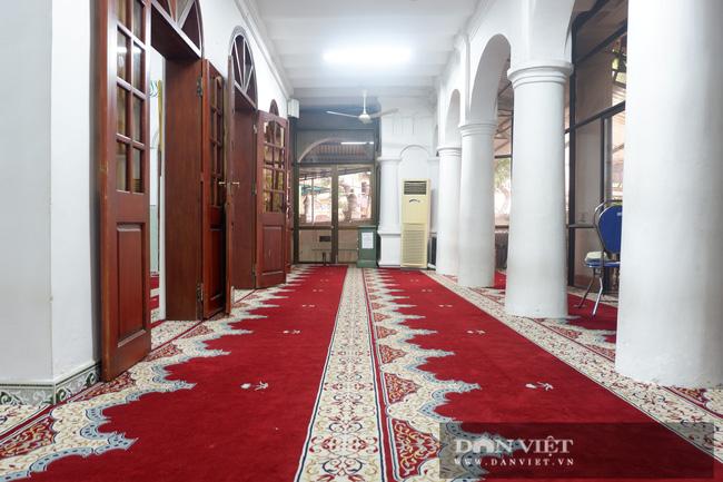 """Những điều """"huyền bí"""" bên trong thánh đường Hồi giáo duy nhất ở miền Bắc - Ảnh 14."""