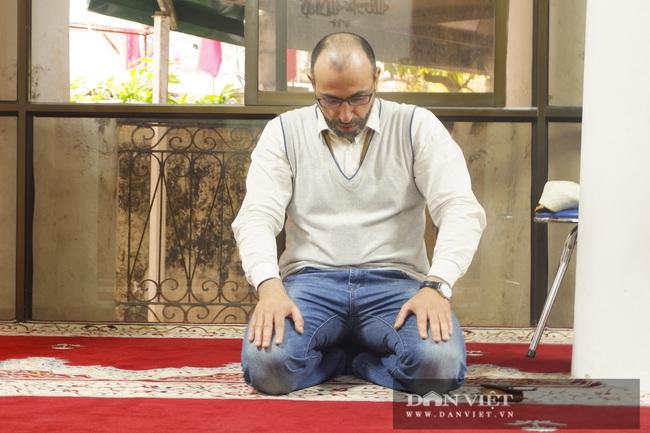 """Những điều """"huyền bí"""" bên trong thánh đường Hồi giáo duy nhất ở miền Bắc - Ảnh 10."""