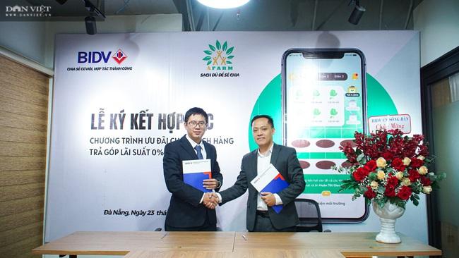 8X Đà Nẵng khởi nghiệp thành công với vườn rau thông minh 4.0 đầu tiên tại Việt Nam - Ảnh 6.