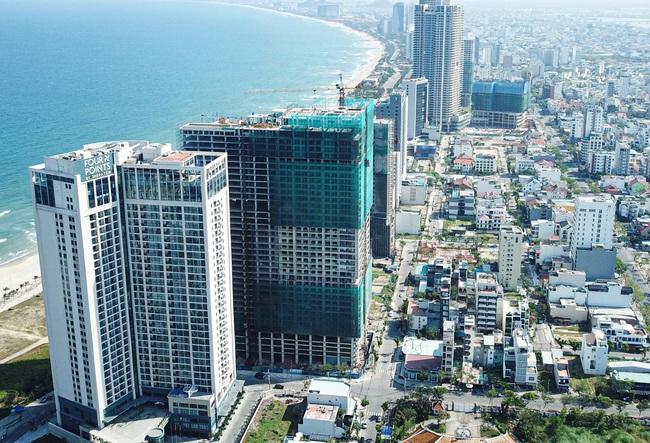 Đà Nẵng công bố 11 dự án được bán nhà ở hình thành trong tương lai - Ảnh 1.