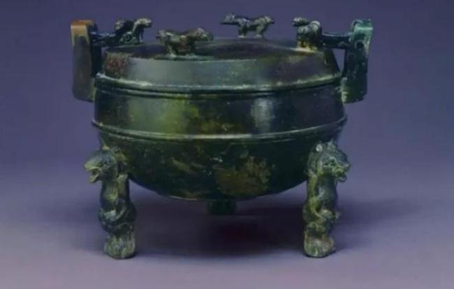 """Báu vật """"kỳ tích"""" trong lăng mộ 2000 năm hé lộ bí mật động trời về trí tuệ không tưởng của người xưa - Ảnh 6."""