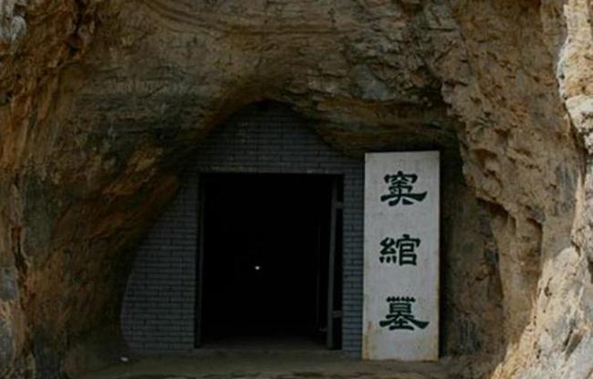 """Báu vật """"kỳ tích"""" trong lăng mộ 2000 năm hé lộ bí mật động trời về trí tuệ không tưởng của người xưa - Ảnh 2."""