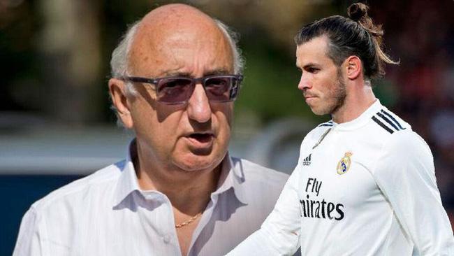 Gareth Bale vẫn được xem là thương vụ thành công của Real.