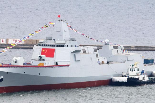 """3 loại tàu chiến phòng không của Trung Quốc khiến không quân Mỹ """"đau đầu"""" - Ảnh 10."""