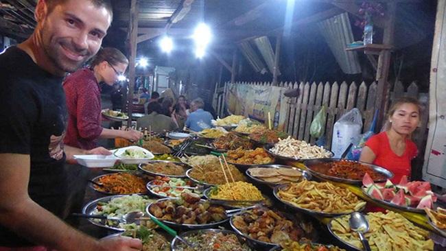 Du lịch 2021: Hà Nội và Huế lọt Top 10 điểm đến ẩm thực lý tưởng nhất Đông Nam Á - Ảnh 8.