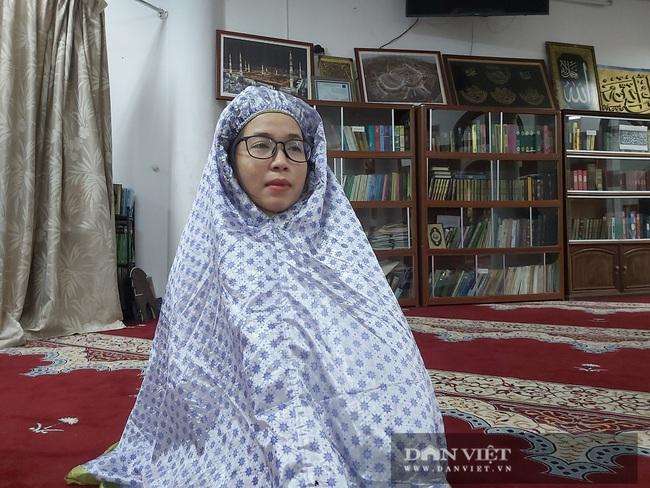 Thánh đường Hồi giáo - Ảnh 7.