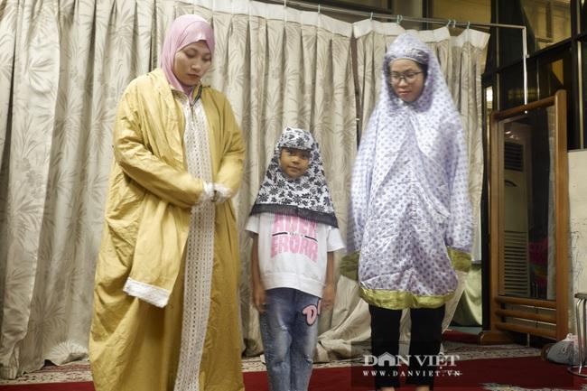 Thánh đường Hồi giáo - Ảnh 2.