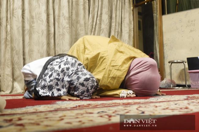Thánh đường Hồi giáo - Ảnh 3.